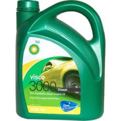 Моторное масло BP Visco 3000 Diesel 10W-40 (4 л.) 15870D