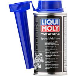 Liqui Moly Motorbike Speed Additive Ускоряющая присадка Формула скорости (0,15 л.) 3040