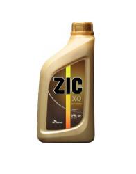 Моторное масло ZIC XQ 0W-40 (1 л.) 137020
