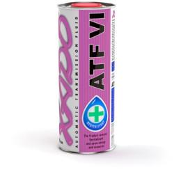 Трансмиссионное масло XADO Atomic Oil ATF VI (1 л.) XA 20124