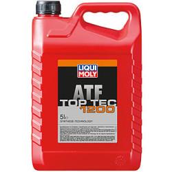 Трансмиссионное масло Liqui Moly Top Tec ATF 1200 (5 л.) 8040