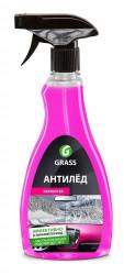 Grass Defroster Средство для размораживания стекол и замков (0,5 л.) 170105