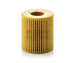 Фильтр масляный Mann-Filter HU8152X