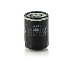 Фильтр масляный Mann-Filter W6103