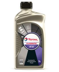 Трансмиссионное масло Total Fluidmatic AT 42 (1 л.) 213754