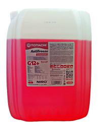 Охлаждающая жидкость Totachi Niro G12+ (20 л.) 44620