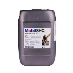 Редукторное масло Mobil SHC Gear 320 (20 л.) 151664