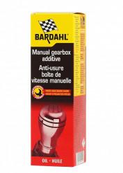 Bardahl Manual Gearbox Additive Присадка в масло МКПП (0,15 л.) 1045B