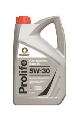 Моторное масло Comma Prolife 5W-30 (5 л.) PRO5L