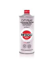 Трансмиссионное масло Mitasu CVT Fluid (1 л.) MJ3221