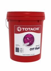 Трансмиссионное масло Totachi DENTO CVT Fluid (18 л.) 4589904528767