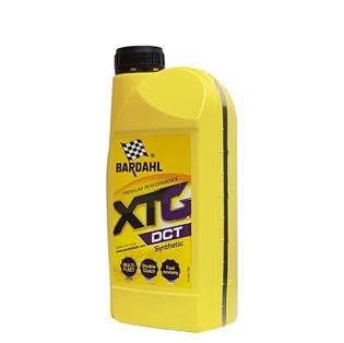 Трансмиссионное масло Bardahl XTG DCT (1 л.) 36511