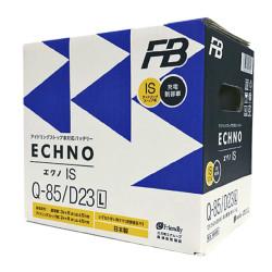 Аккумулятор Furukawa Battery ECHNO IS 61Ah 560A 230x169x225 о.п. (-+) Q85D23L