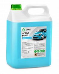 Grass Active Foam Активная пена (5,5 л.) 113161