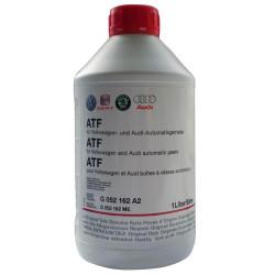 Трансмиссионное масло Volkswagen (VAG) ATF Tiptronic G052162 (1 л.) G052162A2
