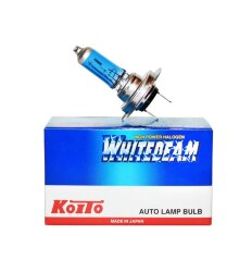 Автолампа Koito Whitebeam H7 4200K 0755W
