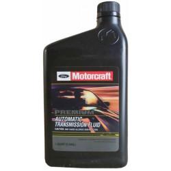 Трансмиссионное масло Ford Motorcraft Premium ATF (1 л.) XT-8-QAW
