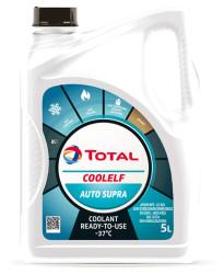 Охлаждающая жидкость Total Coolelf Auto Supra (5 л.) 213660