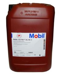 Трансмиссионное масло Mobil Vactra Oil No. 4 (20 л.) 152831