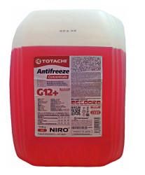 Охлаждающая жидкость Totachi Niro G12+ (10 л.) 44610
