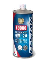 Моторное масло Suzuki Ecstar 0W-20 (1 л.) 99M00-22R01-001