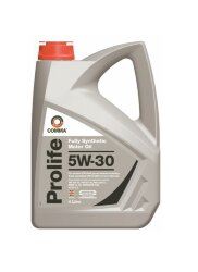 Моторное масло Comma Prolife 5W-30 (4 л.) PRO4L