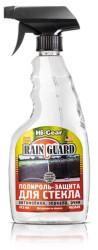 Hi-Gear Rain Guard Полироль-защита для стекла (0,473 л.) HG5649