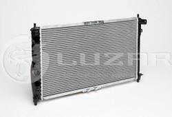 Радиатор Luzar LRC0561B