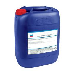 Трансмиссионное масло Chevron Delo Gear EP-5 80W-90 (20 л.) 804210HOE