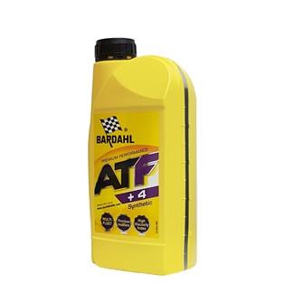 Трансмиссионное масло Bardahl ATF +4 (1 л.) 36551