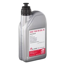 Трансмиссионное масло Febi 75W-90 GL-5 (1 л.) 32590