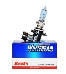 Автолампа Koito Whitebeam HB3 4200K 0756W