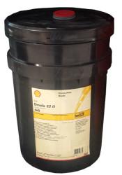 Редукторное масло Shell Omala S2 G 460 (20 л.) 550031601
