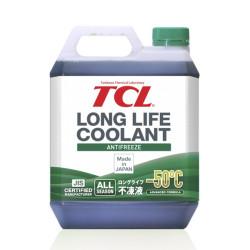 Охлаждающая жидкость TCL LLC -50C (4 л.) LLC01229