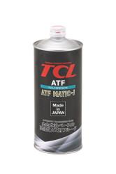 Трансмиссионное масло TCL ATF Matic J (1 л.) A001TYMJ