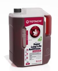 Охлаждающая жидкость Totachi Super Long Life Antifreeze (4 л.) 44405