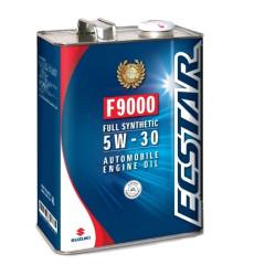 Моторное масло Suzuki Ecstar 5W-30 (4 л.) 99M00-22R02-004