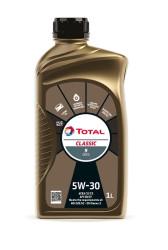 Моторное масло Total Classic 9 C2/C3 5W-30 (1 л.) 214191