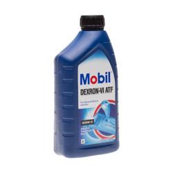 Трансмиссионное масло Mobil ATF Dexron-VI (1 л.) 153520