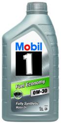 Моторное масло Mobil 1 Fuel Economy 0W-30 (1 л.) 152650