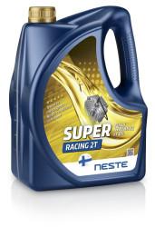Двухтактное масло Neste Super Racing 2T (4 л.) 193545