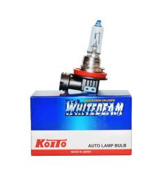 Автолампа Koito Whitebeam H9 4000K 0759W