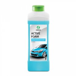 Grass Active Foam Активная пена (1 л.) 113160