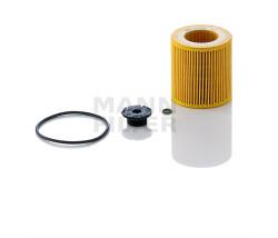 Фильтр масляный Mann-Filter HU816ZKIT