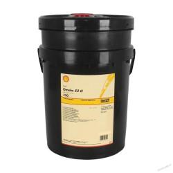 Редукторное масло Shell Omala S2 G 320 (20 л.) 550031700
