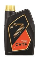 Трансмиссионное масло S-oil SEVEN ATF CVTF (1 л.) CVTF_01