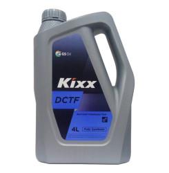 Трансмиссионное масло Kixx DCTF (4 л.) L2520440E1
