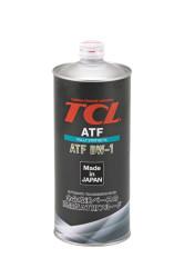 Трансмиссионное масло TCL ATF DW-1 (1 л.) A001TDW1