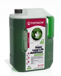 Охлаждающая жидкость Totachi Super Long Life Antifreeze (4 л.) 44305