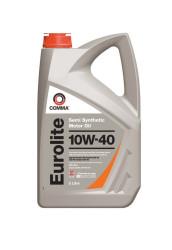 Моторное масло Comma Eurolite 10W-40 (5 л.) EUL5L